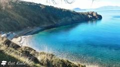 Vista Cala Moresca