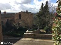 Casa in pietra Castelfalfi