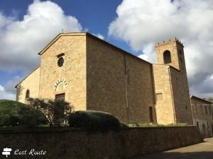 Chiesa di San Floriano e campanile