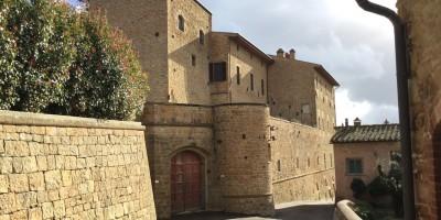La Rocca di Castelfalfi