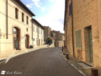 via Castelfalfi Castello