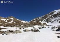 Libro Aperto, Mt Rotondo e Mt Belvedere