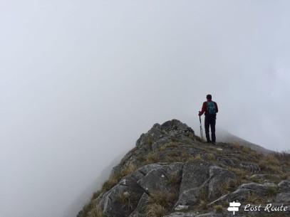 Dentro la nuvola