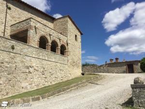 Il Castello di Cacchiano