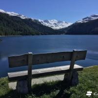 Lago Marmorera, Grand Tour of Switzerland