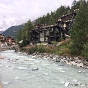 Casa sul Gornera, Zermatt