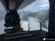 Matterhorn-Express, prima tratta per la vetta