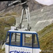 Cabinovia della Diga Dixence, Valais, Grand Tour of Switzerland