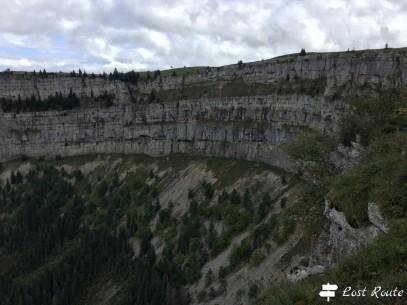 Creux du Van, Vaud, Grand Tour of Switzerland #2