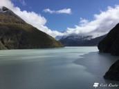 Lago di Dix, Diga Dixence, Valais, Grand Tour of Switzerland