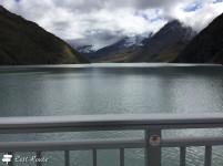 Lost Route alla Diga Dixence, Valais, Grand Tour of Switzerland