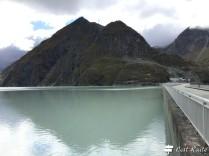 Monte Blava, Diga Dixence, Valais, Grand Tour of Switzerland
