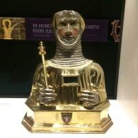 Reliquia all'Abbazia di Saint-Maurice #2