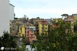 Corniglia, dettagli, Cinque Terre, Liguria #2