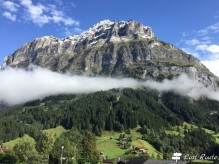Il Mattenberg, 3050 mt, Grindelwald, Berna, Grand Tour of Switzerland #1