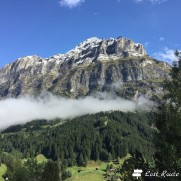 Il Mattenberg, 3050 mt, Grindelwald, Berna, Grand Tour of Switzerland #2