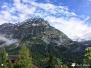 Il Mattenberg, 3050 mt, Grindelwald, Berna, Grand Tour of Switzerland #3