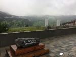 Terrazza con vista sull'Eiger, Grindelwald, Berna, Grand Tour of Switzerland