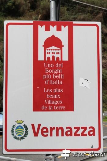 Vernazza, uno dei borghi più belli d'Italia, Cinque Terre, Liguria