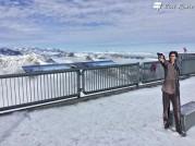James Bond sul Piz Gloria, Berna, Grand Tour of Switzerland