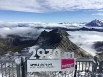 Schiltorn, Piz Gloria, 2970mt, Grand Tour of Switzerland