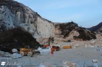 Le cave di marmo e i depositi, a cielo aperto #3